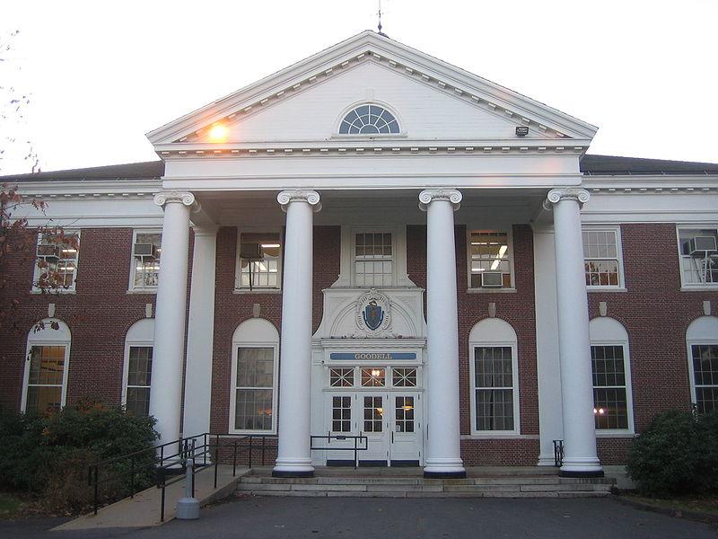 Học bổng tại các trường đại học danh tiếng của Mỹ