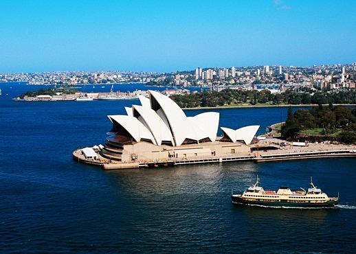 Giới thiệu bang New South Wales