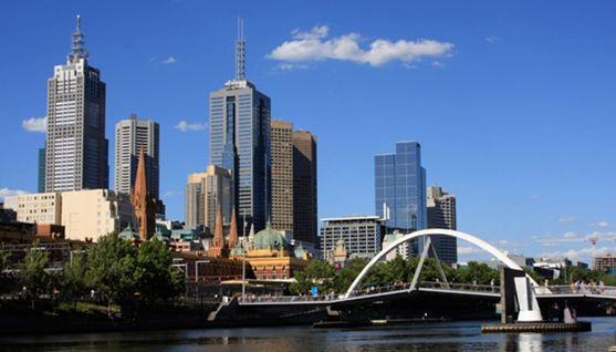 Melbourne, thành phố đáng sống nhất thế giới