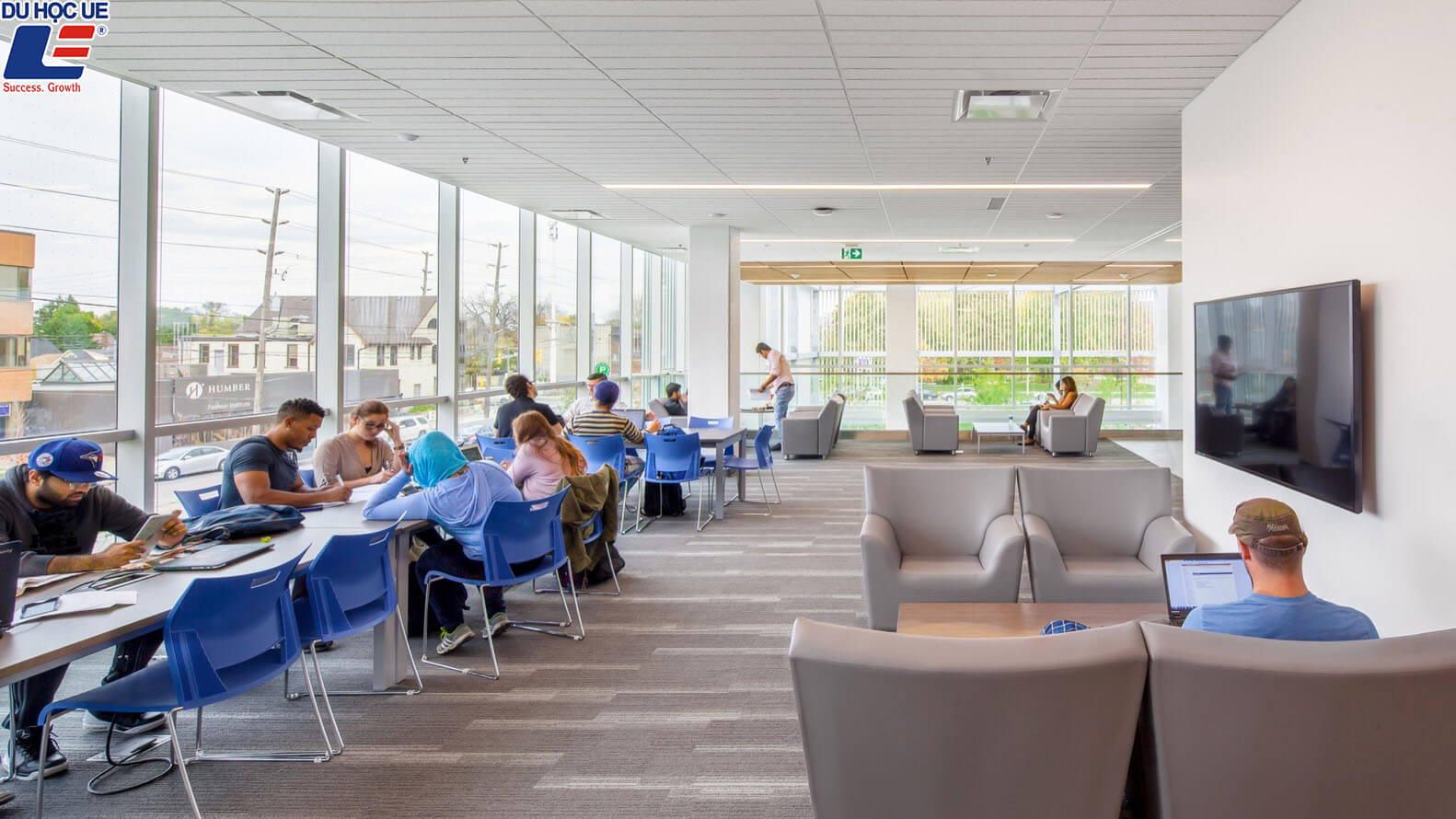 Humber College 2
