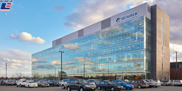 Humber College 1