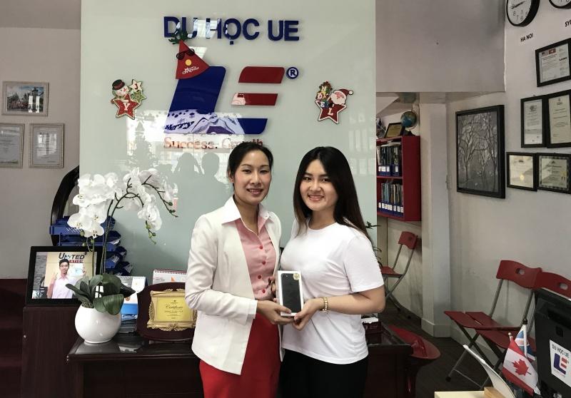 Nguyễn Hoàng Bảo Trân - Edith Cowan University