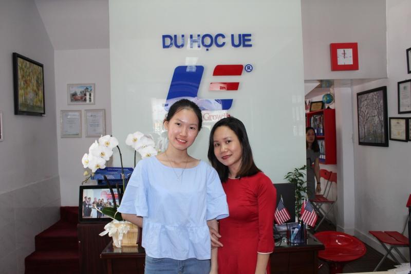 Nguyễn Minh Huyền - Houston Community College
