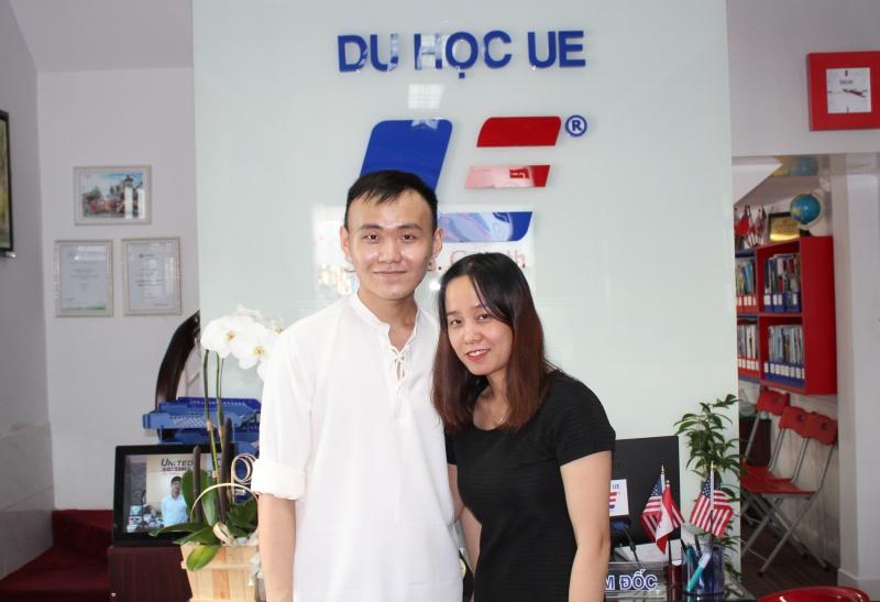 Giang Quang Chánh -  University of Houston