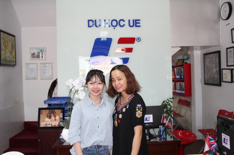 Võ Ngọc Như Quỳnh - Edmonds Community College