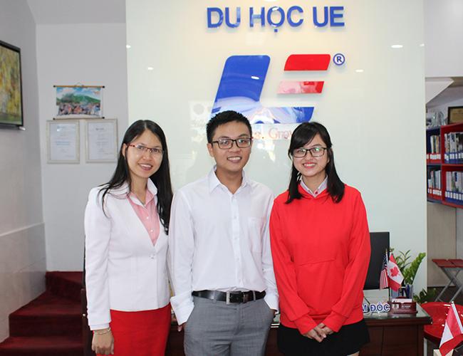 Trần Nguyễn Thiên Sơn - Northeastern University