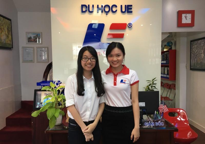 Nguyễn Lê Mai Vy - De Anza College