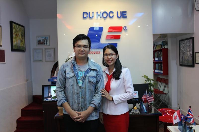 Phạm Khánh Minh Hiếu - Northern Virginia Community College