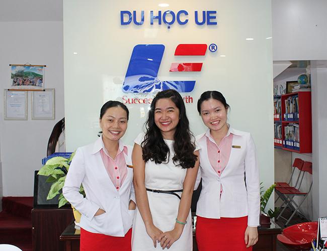 Nguyễn Huỳnh Thảo Nguyên - Concordia University Chicago