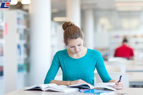 Một số lời khuyên trong luyện thi TOEFL iBT 1