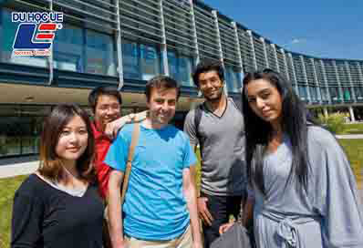 The University of Brighton is one of the most modern universities in the UK and offers many valuable scholarships
