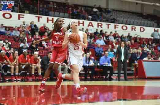 Đại học Hartford, University of Hartford 5