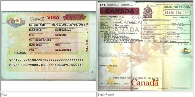 Work and Study in Canada - Canada Immigration and Visa ...