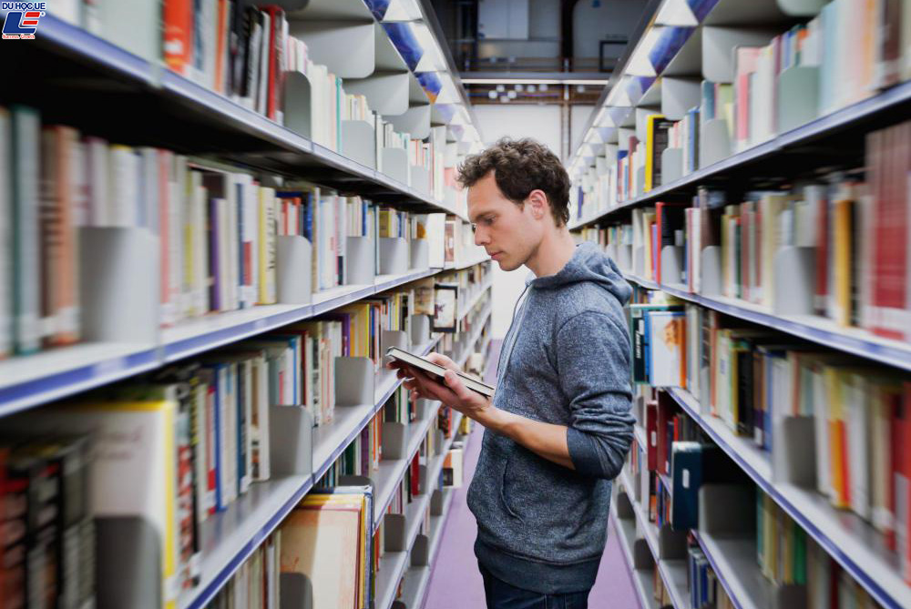 10 công việc bán thời gian phổ biến cho sinh viên tại Mỹ
