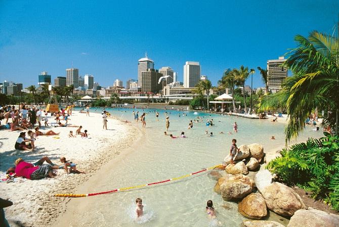 10 lý do để học tập tại Brisbane (Phần 1)