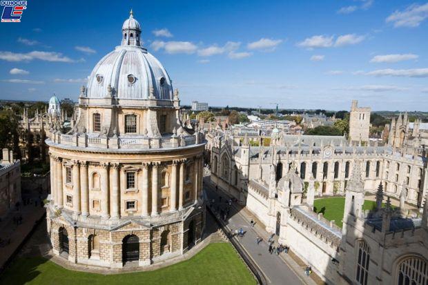 10 trường có lịch sử lâu đời nhất thế giới 2