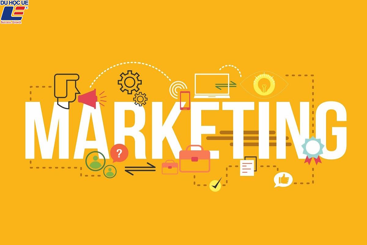 Chương trình thạc sĩ về Marketing 1