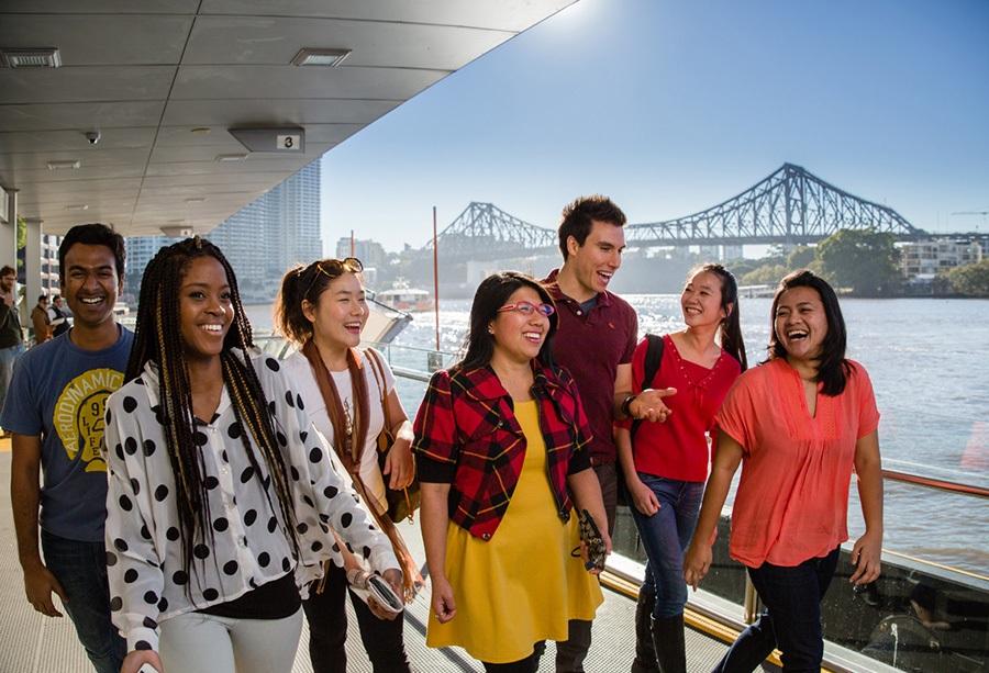 11 điều cần biết trước khi lên đường du học Úc