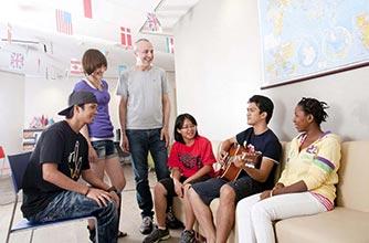 (Nhật kí của du học sinh từ Houston, Mỹ) - 4 lời khuyên để có được một căn phòng ưng ý khi du học Mỹ