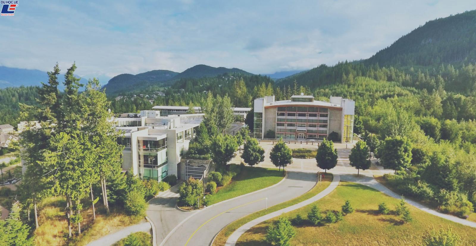 4 trường đại học Canada miễn lệ phí nộp đơn cho sinh viên quốc tế 3