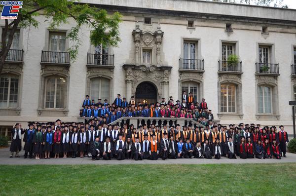 4 Trường Đại học Mỹ đứng đầu thế giới về tỷ lệ sinh viên có việc làm 2