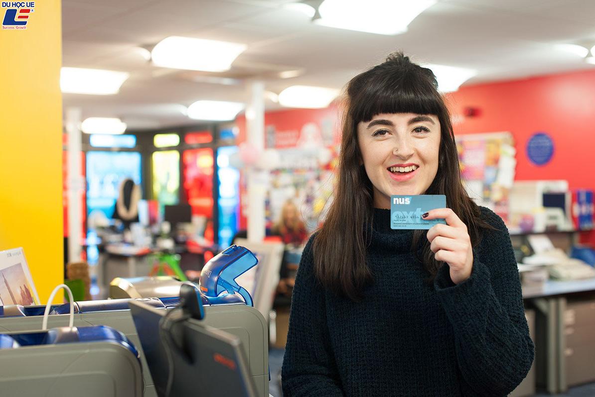 5 loại thẻ giảm giá hữu hiệu mà du học sinh Anh cần biết 2