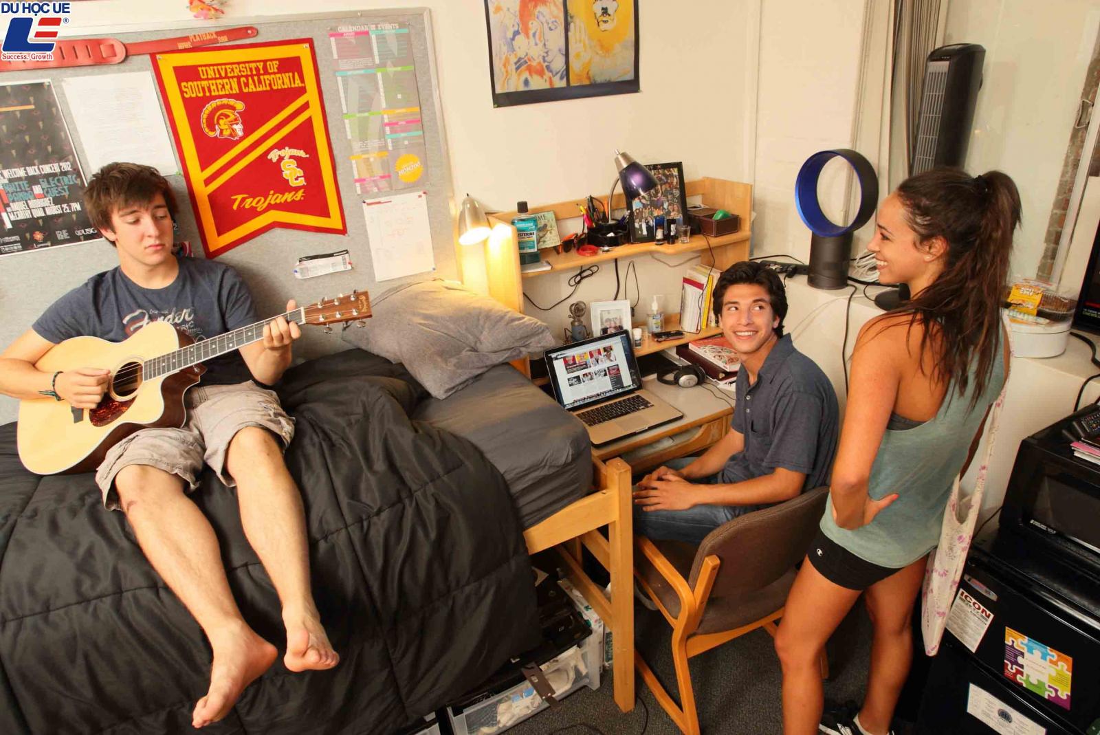 Lời khuyên về chổ ở cho du học sinh Úc 2