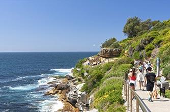 9 lý do để giải thích vì sao Sydney lại có sức cuốn hút với sinh viên quốc tế