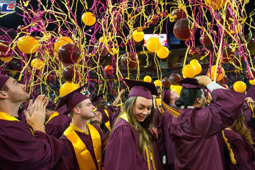 Arizona State University - Top trường Đại học tốt nhất nước Mỹ 3