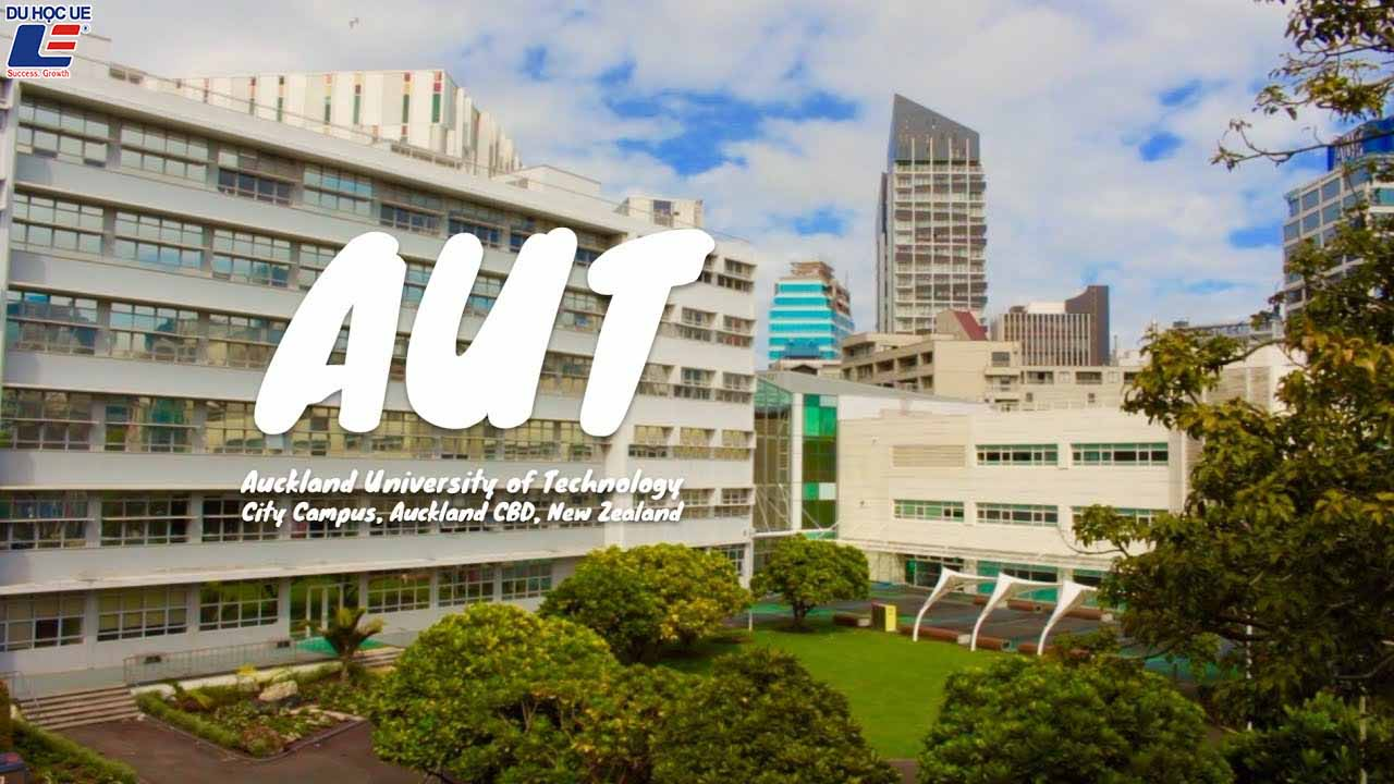 Auckland University of Technology, Đại học Công nghệ Auckland 1