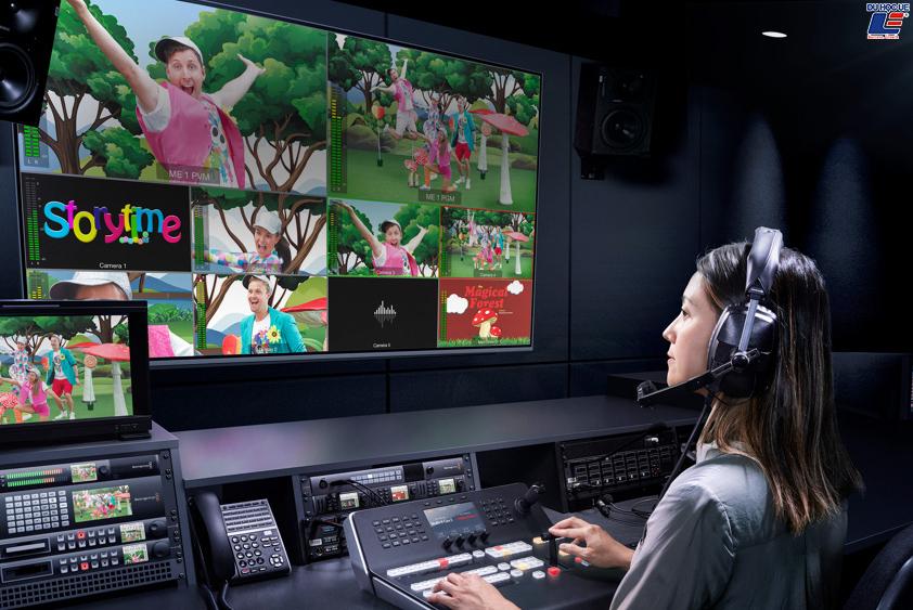 Bạn đã biết gì về học điện ảnh và truyền hình tại New Zealand chưa?