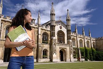 Bí quyết chọn trường du học Anh phù hợp