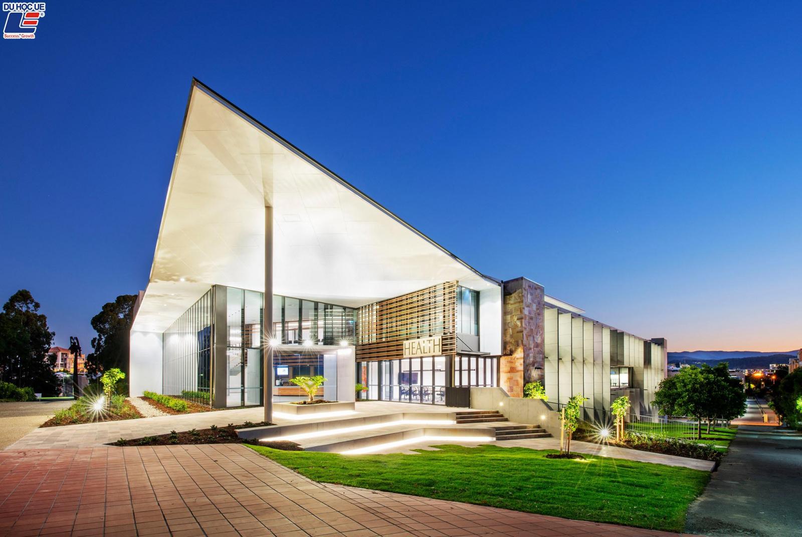 Bond University - Học bổng khủng tại thành phố biển ở Úc
