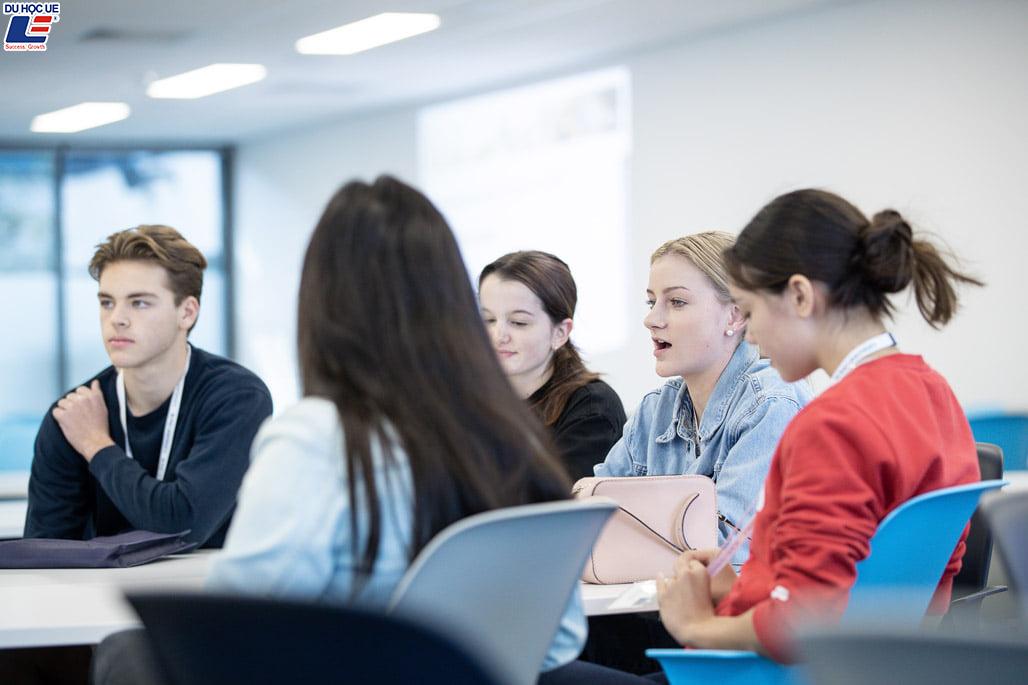 Bond University - Học bổng khủng tại thành phố biển ở Úc 3