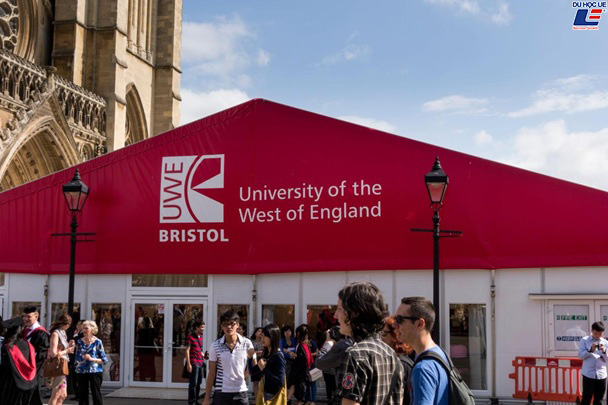 Bristol, University of the West of England, UWE Bristol 1