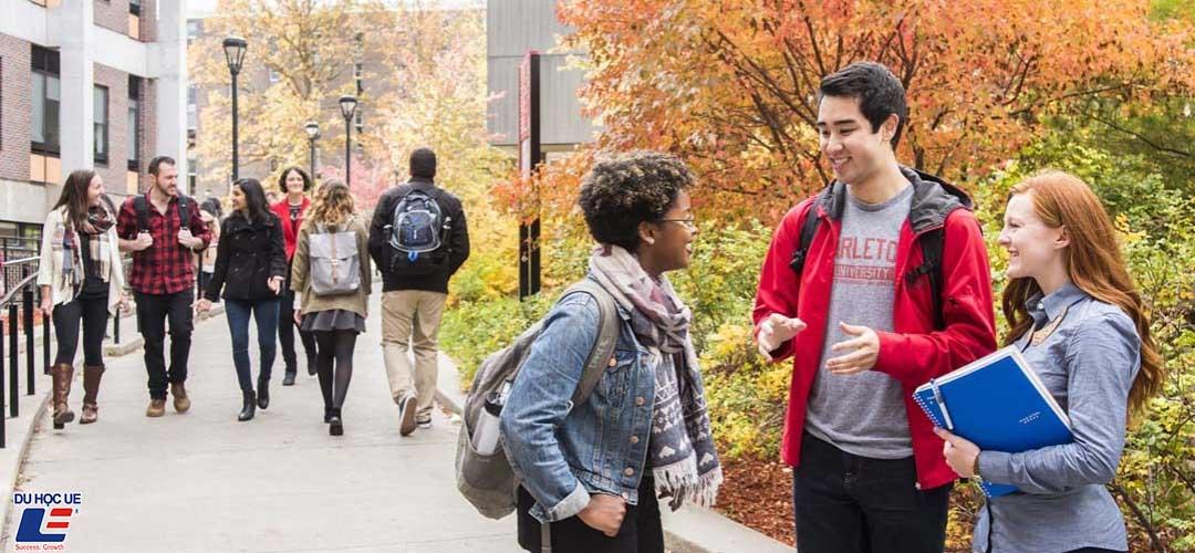 Học bổng tại Đại học Carleton, Carleton University 2