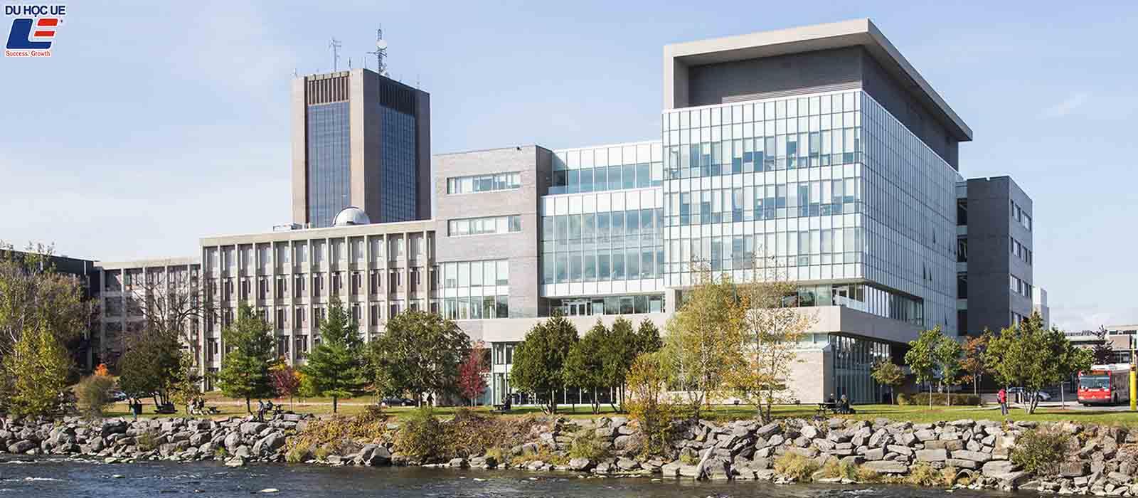 Học bổng tại Đại học Carleton, Carleton University 1