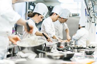 Cơ hội nhận học bổng giá trị 20,000 AUD tại học viện nổi tiếng Le Cordon Bleu, Úc