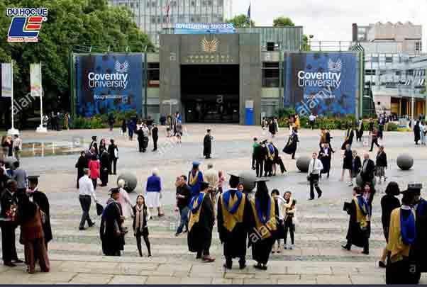 Học bổng tại trường Đại học Coventry 3