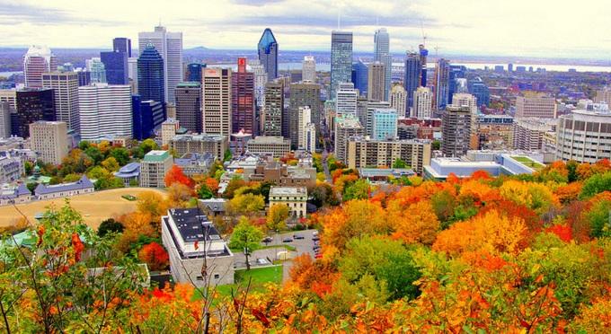 Cơ hội nhập cư cao khi du học tại tỉnh bang Quebec, Canada