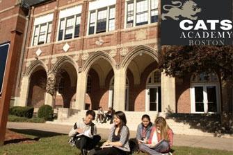 CATS Academy Boston – môi trường giáo dục đẳng cấp thế giới ở thủ đô học thuật của Mỹ