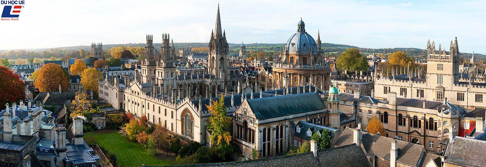 Các trường tốt nhất tại Châu Âu 1