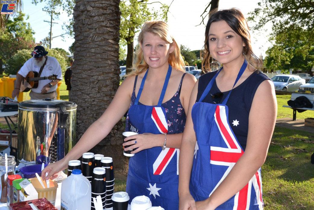 Cẩm nang du học 2019 - Những kiến thức chung nhất về nước Úc 3