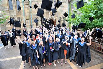 Cận cảnh Go8 - những trường đại học đỉnh nhất nước Úc (phần 1)