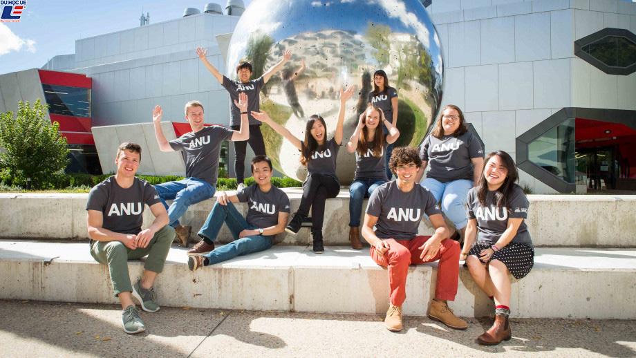 Cận cảnh Go8 - những trường đại học đỉnh nhất nước Úc (phần 1) 3