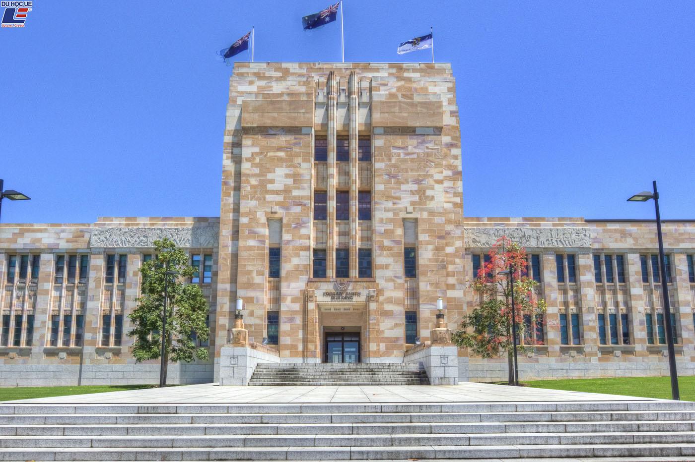 Cận cảnh Go8 - những trường đại học đỉnh nhất nước Úc (phần 2) 3