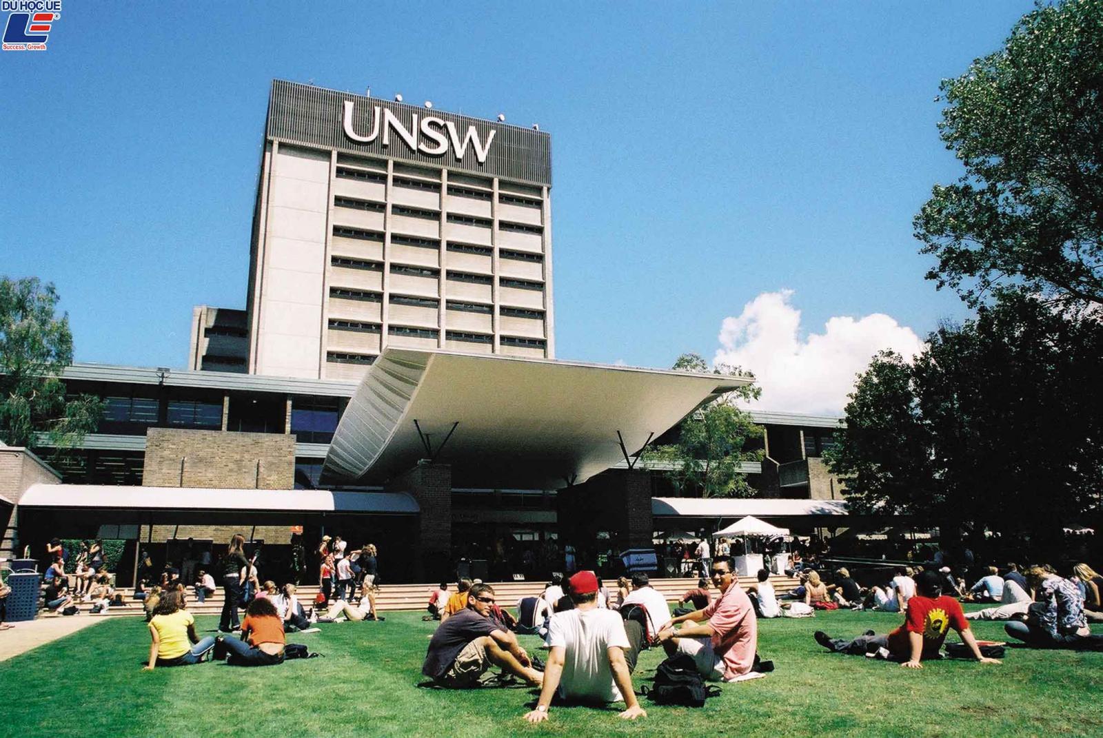 Cận cảnh Go8 - những trường đại học đỉnh nhất nước Úc (phần 2) 4
