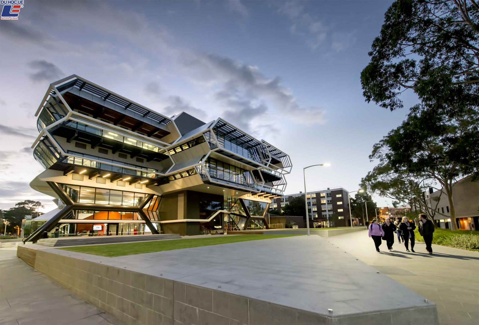 Cận cảnh Go8 - những trường đại học đỉnh nhất nước Úc (phần 2) 5