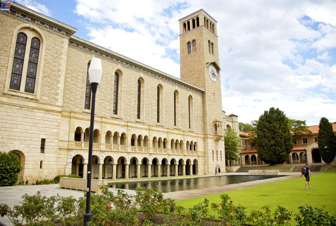 Cận cảnh Go8 - những trường đại học đỉnh nhất nước Úc (phần 2) 6