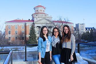 Canada - Cơ hội dành cho du học sinh định cư từ năm 2019 - 2021